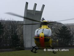 Chr. 31 am Luftbrückendenkmal-240