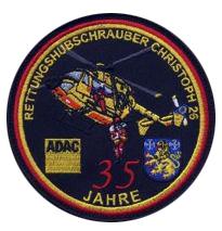 Jubi-Aufnäher C26-1