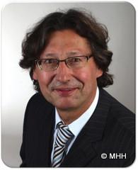Prof. Dr. med Benno M. Ure