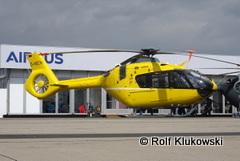 RK16 Airbus H135-001