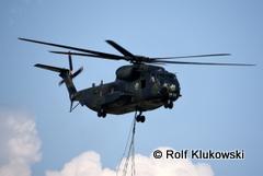 Sikorsky CH-53-240